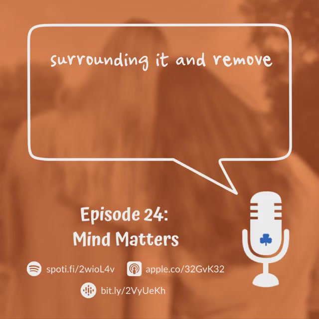 Episode 24 - Mind Matters