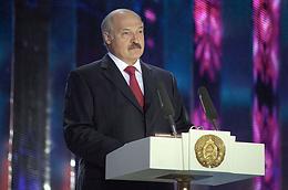 Dasvidaniya Lukashenko: The Rise and Fall of Europe's Last Dictator