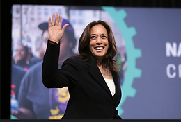 Biden Campaign Announces Senator Kamala Harris as Running Mate