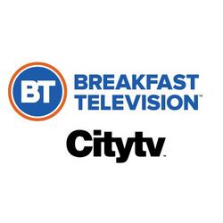 Breakfast Television   Breakfast Better Segment 1