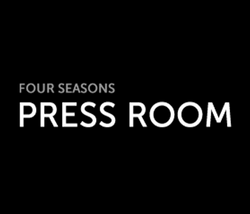 Four Seasons Press Room