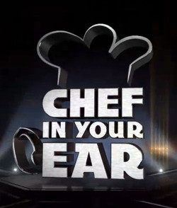 Chef in Your Ear | Episode