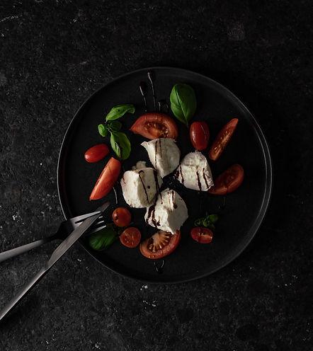 Chef du Jour - Tomato Salad