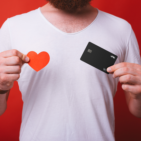 ¿Qué son las tarjetas de crédito para estudiantes?