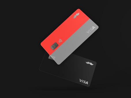 RappiCard: la mejor tarjeta contactless