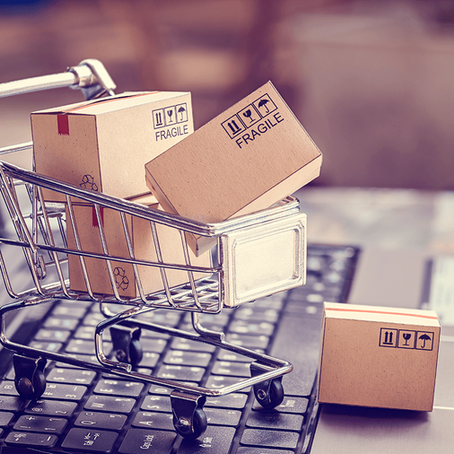 ¿Cómo comprar por Internet de forma segura?