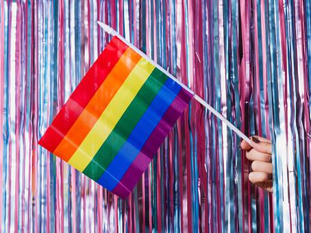 Banderas LGBTQ+ ¿cuántas son y qué significan?