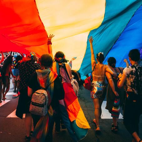 Fechas importantes de la comunidad LGBTIQ+ durante el año
