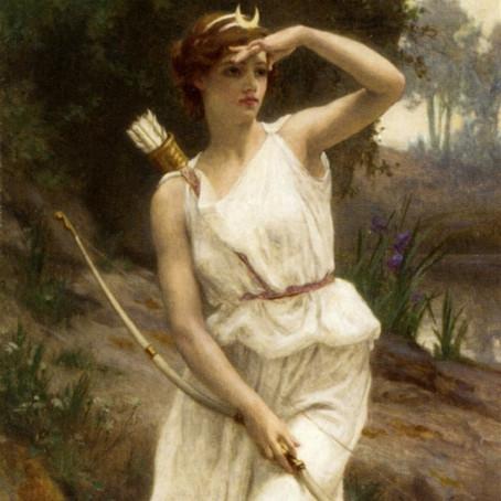 Diana, Enfolding