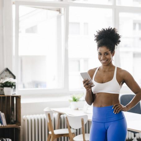 Exercise Stimulates Collagen