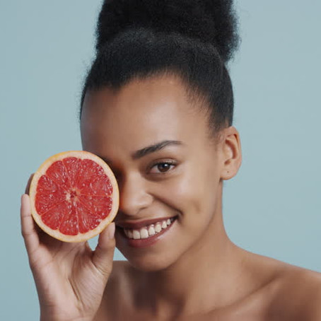 Organic Foods and Skin Wellness; The Perfect Combination