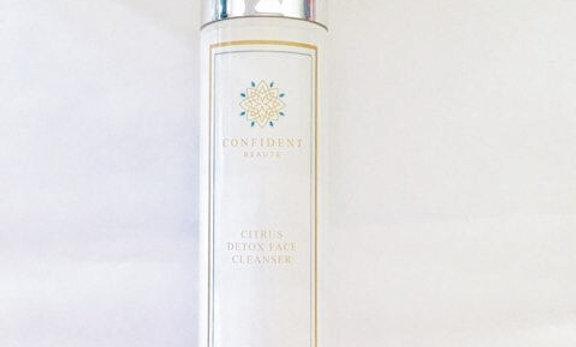 Citrus Detox Cleansing Gel