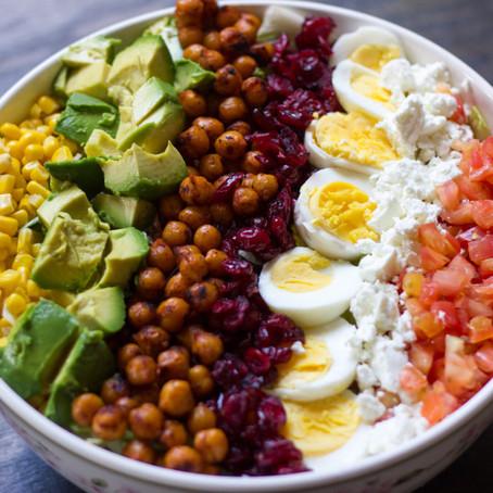 Healthy Eating & Great Skin