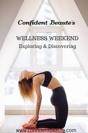 Wellness Weekend: refocus