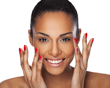Your Guide  How to Rid Dark Spots!