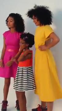 Essence magazine Ladies of Blackish.mp4