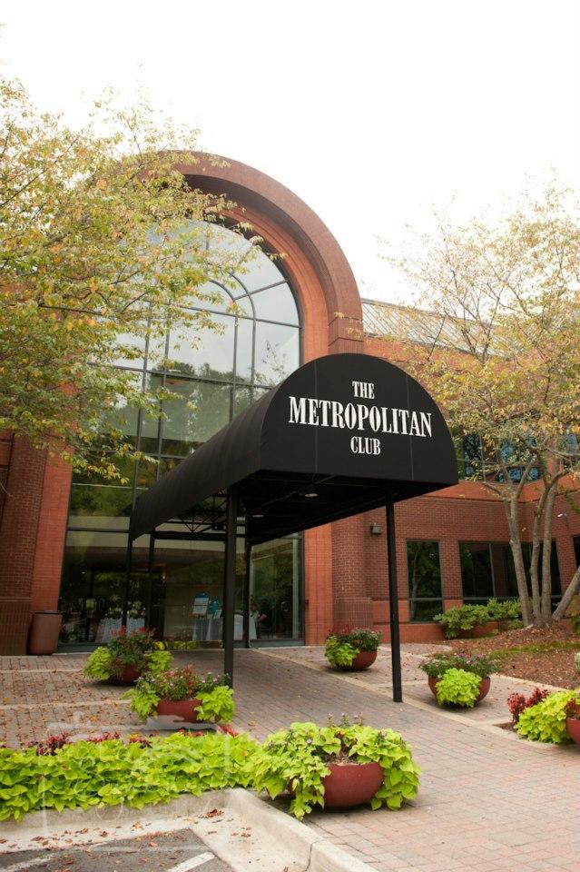 The Metropolitan Club