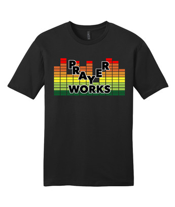 Prayer Works T-shirt