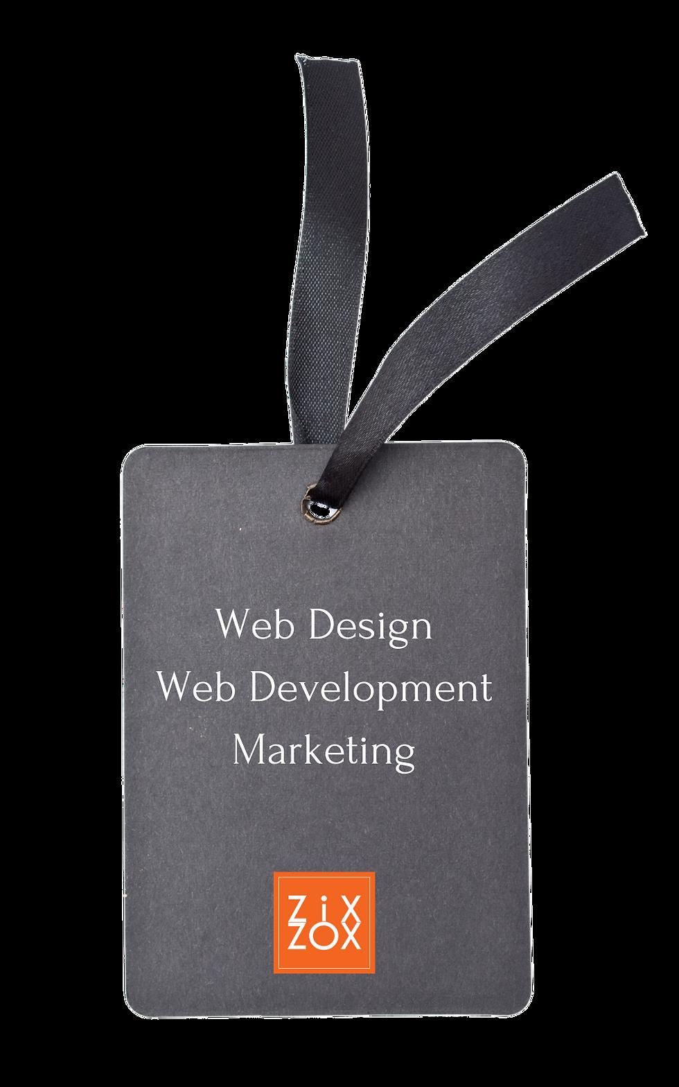 Web developmet, marketing agency