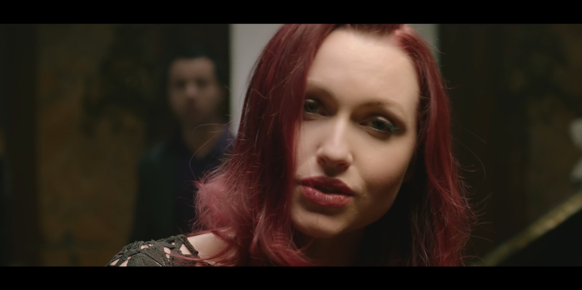 Liar Official Music Video