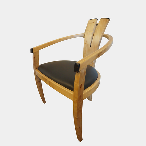 The Verve Chair