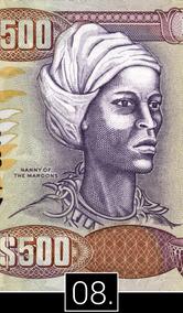Black Women On Money