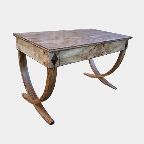 Ambrosia Maple & Wenge Desk