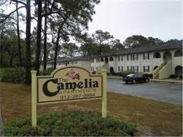 Camelia Apartments, GA, 2018