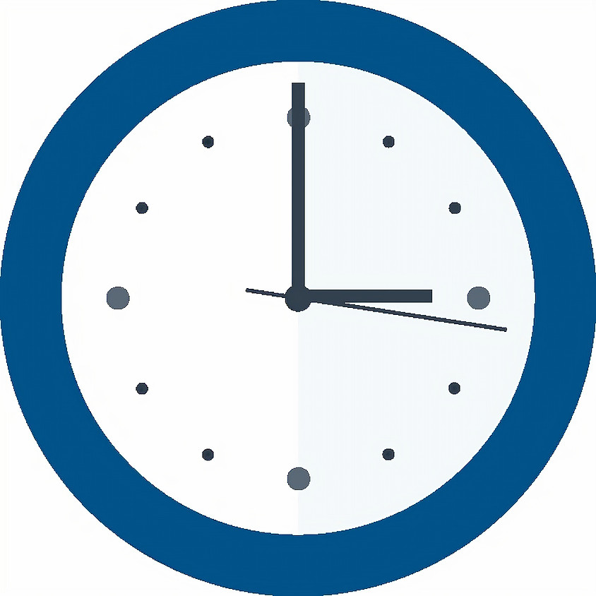 3:00-5:00 PM