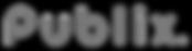 A logo of The Metropolitan Club 's client (Publix)