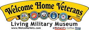LIving Military Museum LogoJPEG101320 co