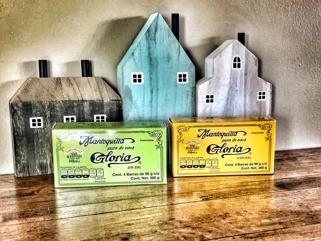 Butter Gloria USA
