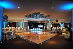 The Metropolitan Club Ball Room