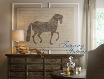 Horse script
