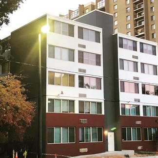 Ashton Lenox Apartments GA 2020