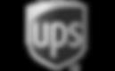 A logo of The Metropolitan Club 's client (UPS)