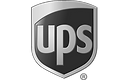 A logo of The Metropolitan Club 's client (UPS)