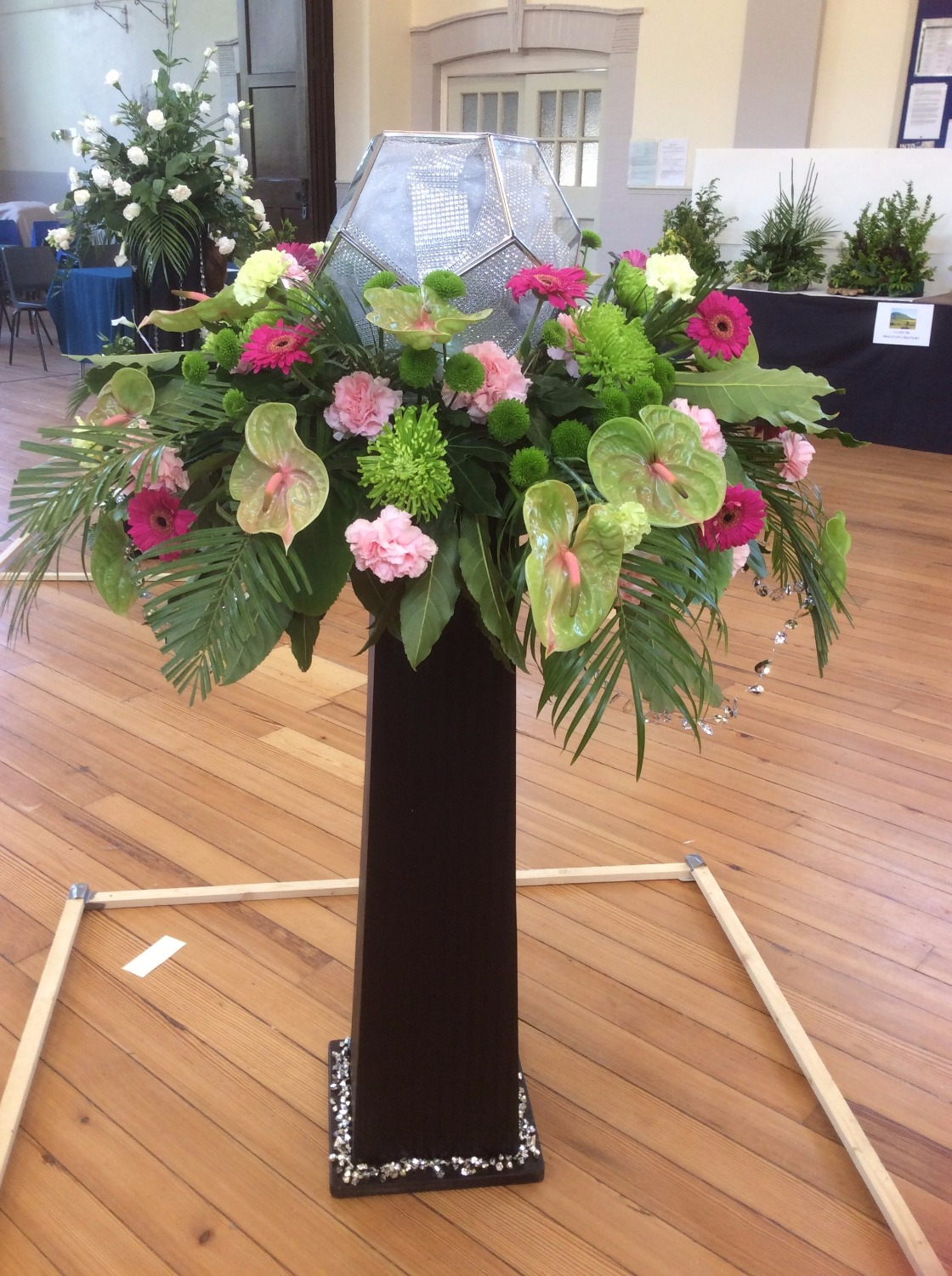 Nuneaton Flower Guild