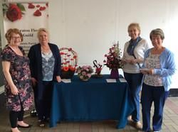 National Flower Arrangers Day