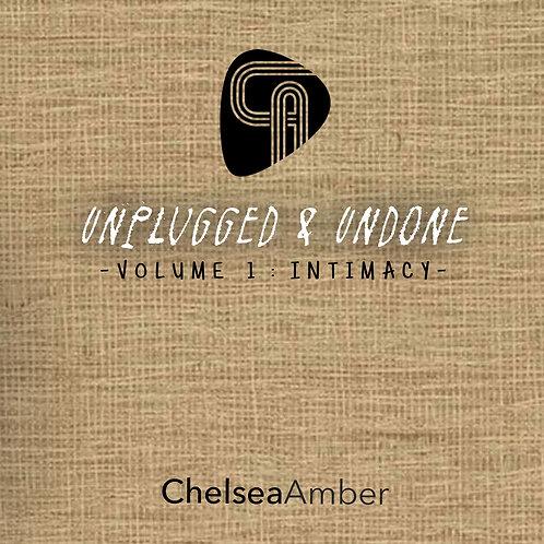 Unplugged & Undone, Vol. 1 - Digital Album