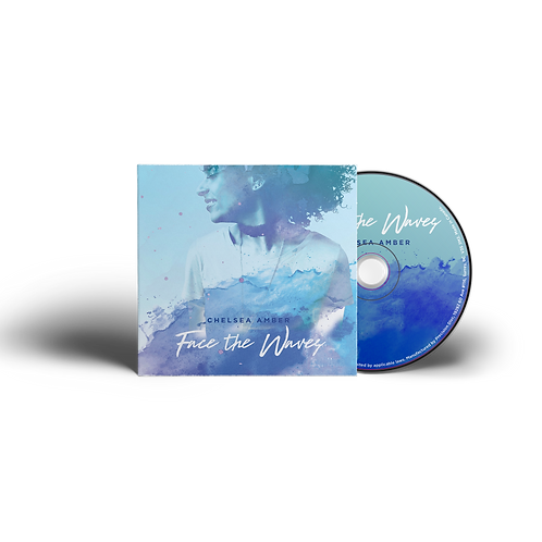 Face the Waves CD