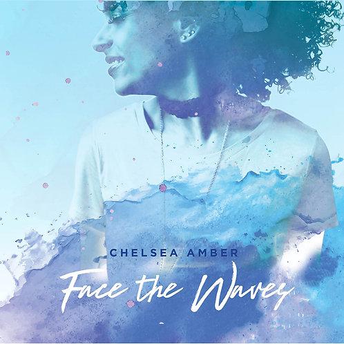 Face the Waves - Digital Album