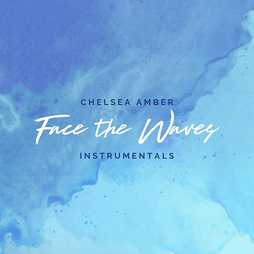 Face the Waves Instrumentals - Digital Album
