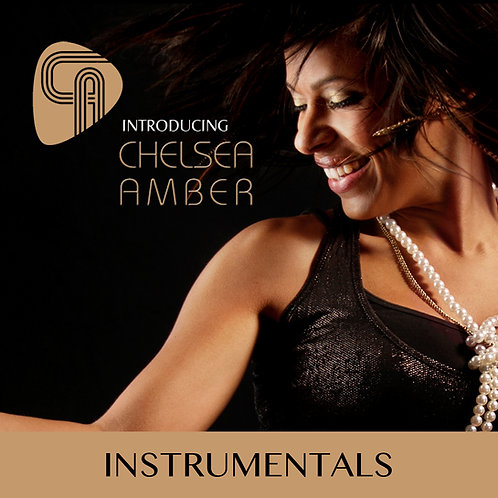 Introducing Chelsea Amber Instrumentals - Digital Album