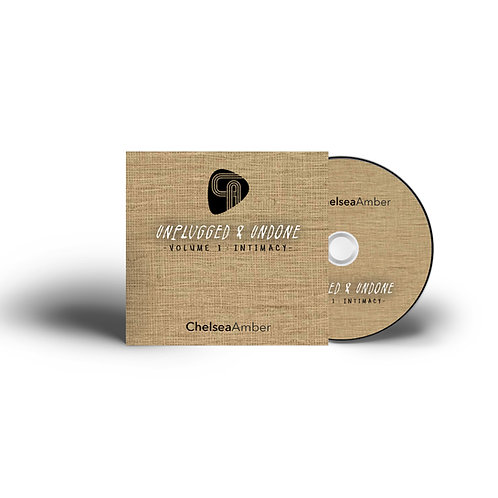 Unplugged & Undone: Vol 1 CD