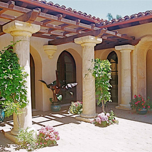 Rancho Santa Fe Estate