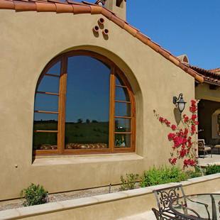 Santa Barbara Abode