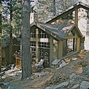 Post & Beam Cabin