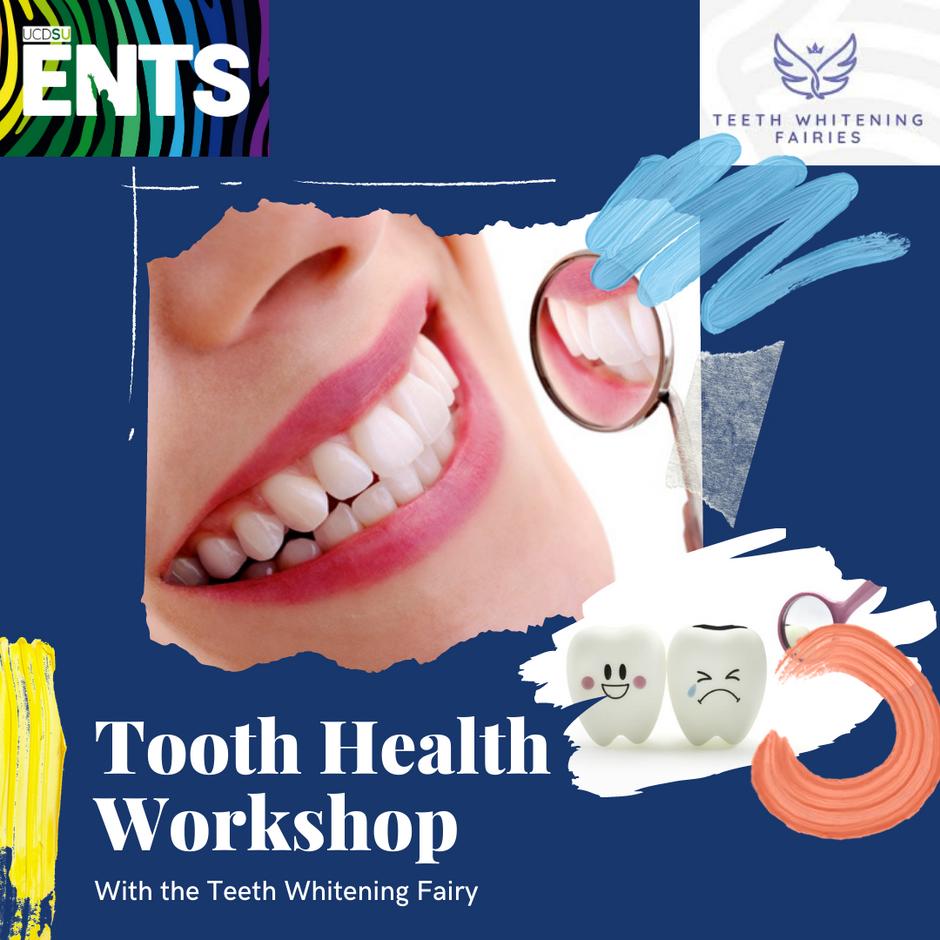 Teeth Whitening Fairies - March 25th 2021