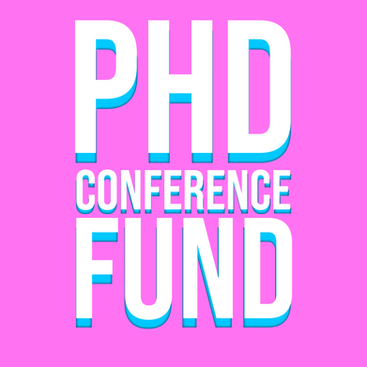 PhD Conference Fund Feb 18th 2021